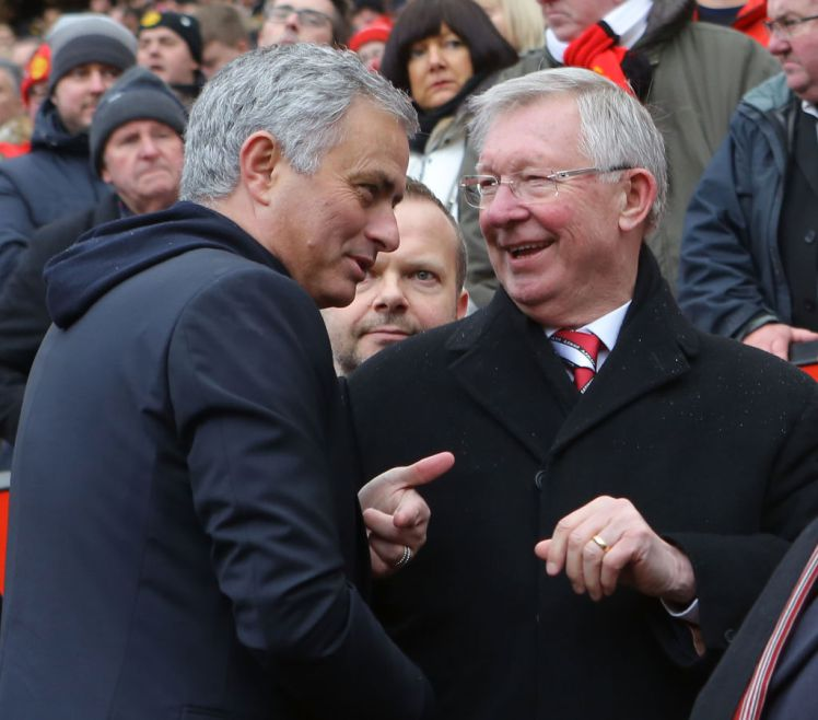 Ex-Man Utd Captain Refuses To Forgive Ferguson