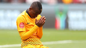 Khama Billiat is the best player in South Africa