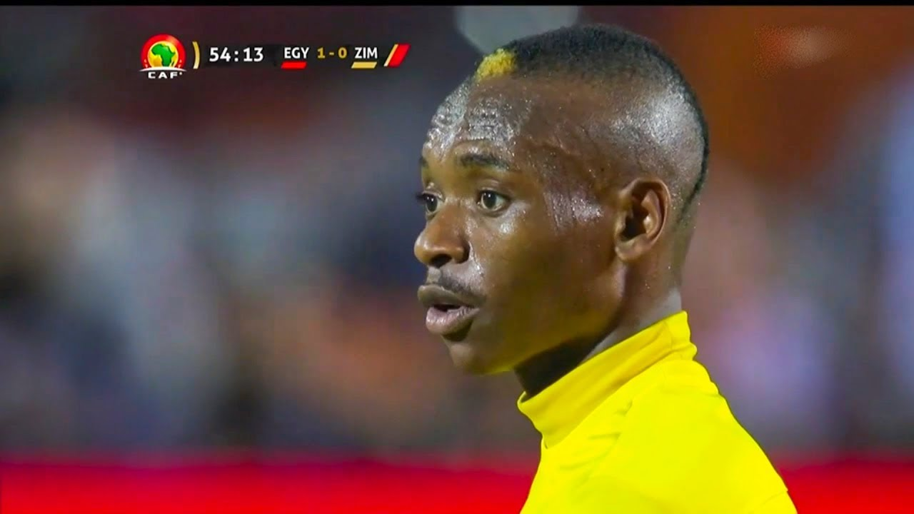 Kaizer Chiefs star Khama Billiat attacked