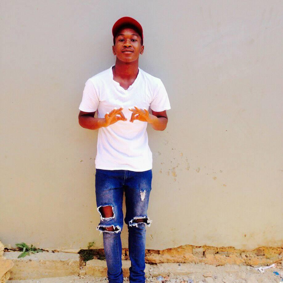 A South African boy who introduced  amapiano revealed