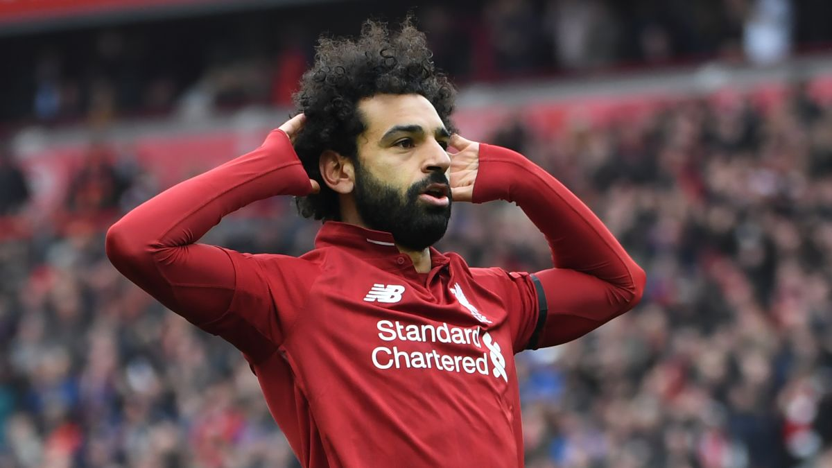 Ben Bird a Nottingham Forest supporter converted to Islam because of Mo Salah