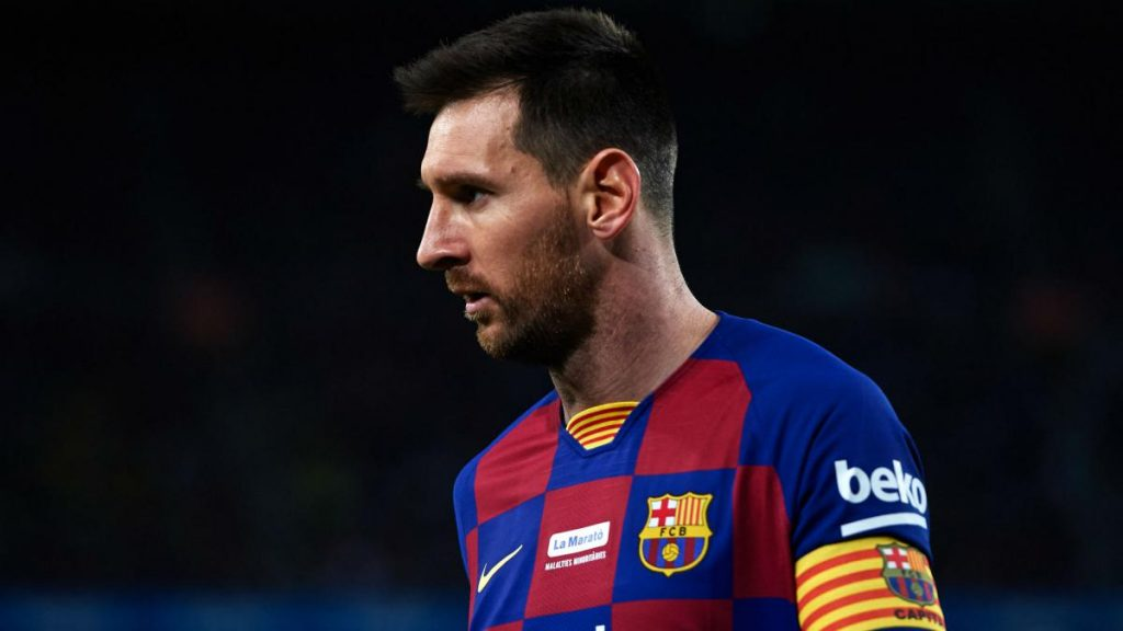Lionel Messi World Records revealed