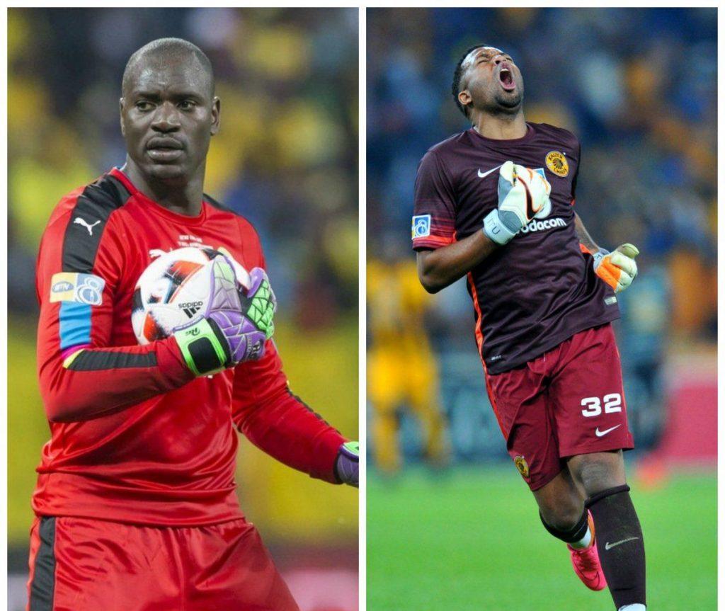 top 10 best goalkeepers in africa