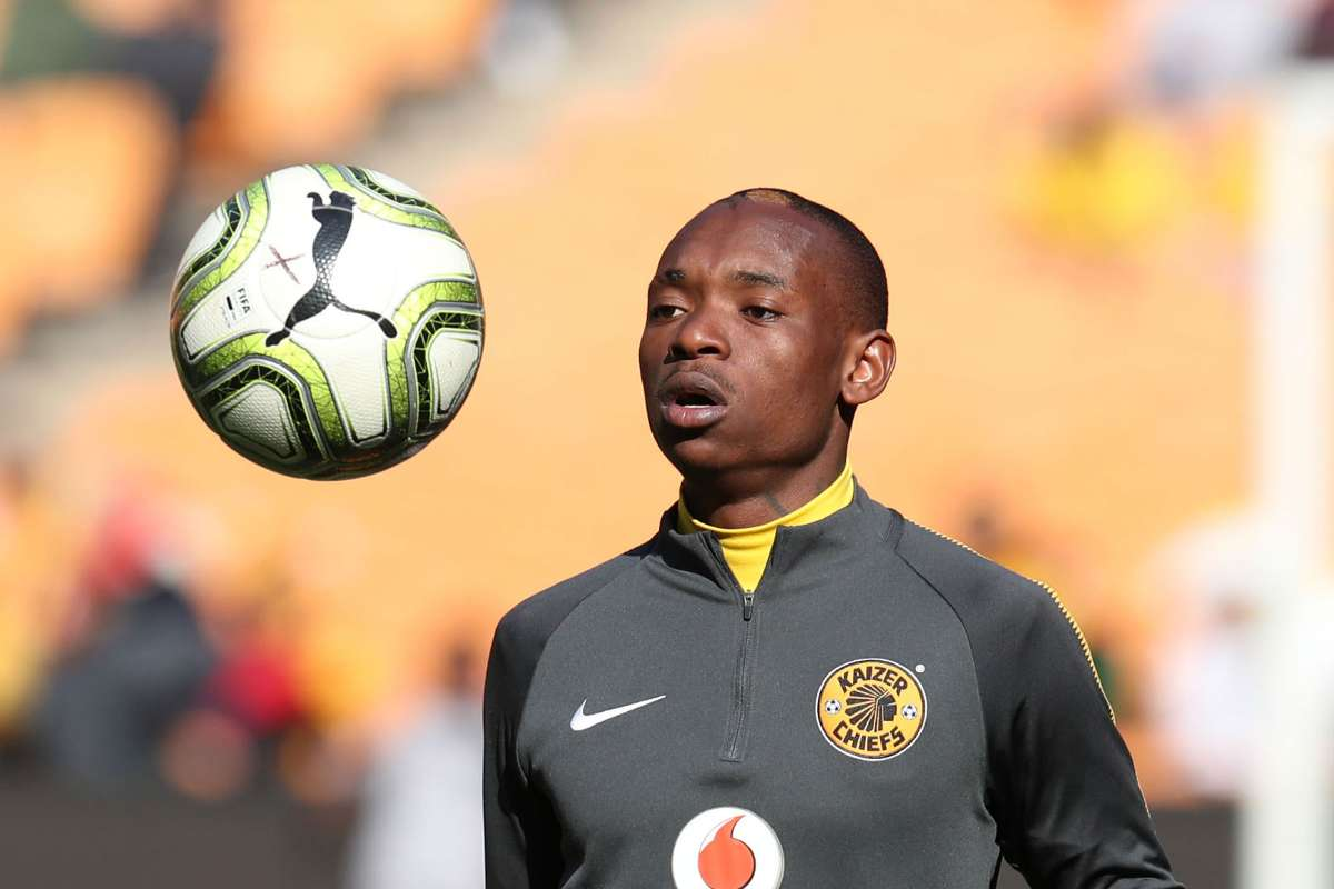 Billiat Khama is good in a bad team or bad in a good team
