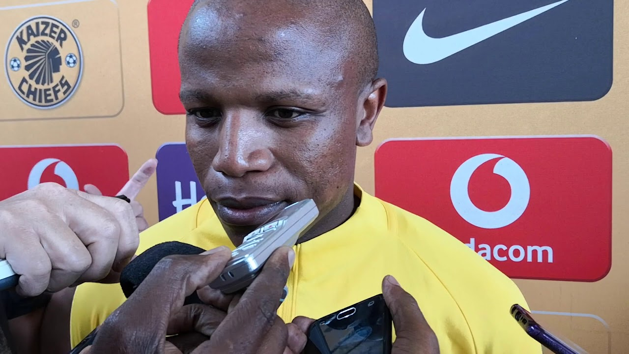Lebohang Manyama Saves Kaizer Chiefs again