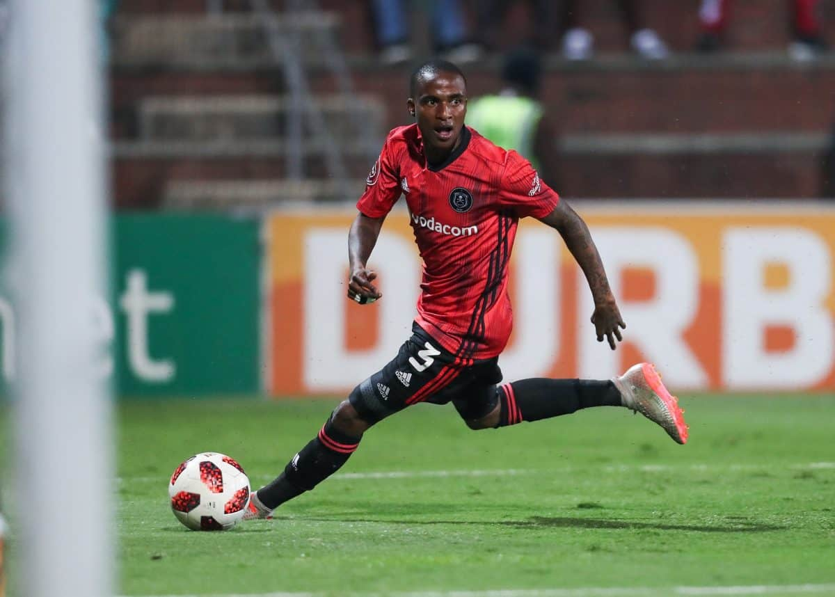 Orlando Pirates increased their chances of taking the league .