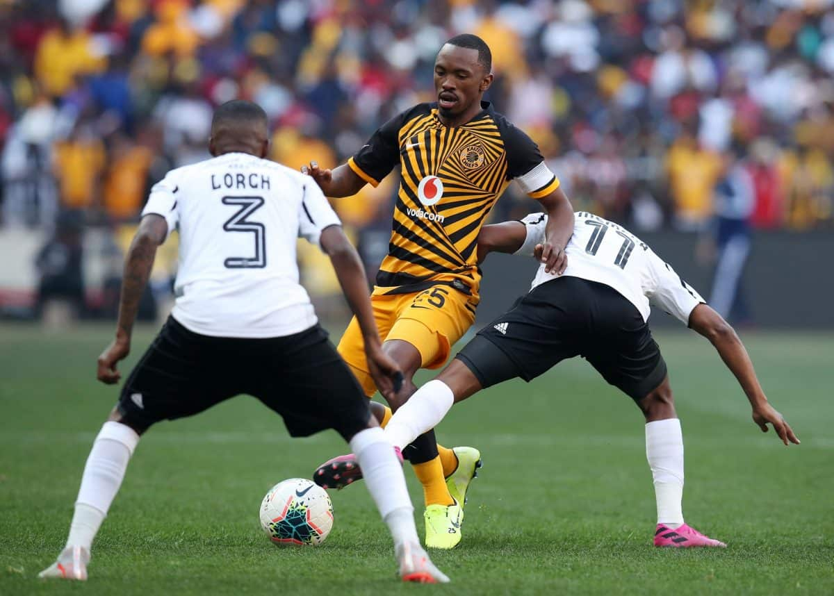 Soweto Derby records for Kaizer Chiefs vs Orlando Pirates