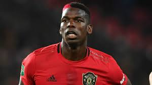 Why is Paul Pogba not performing at Manchester United