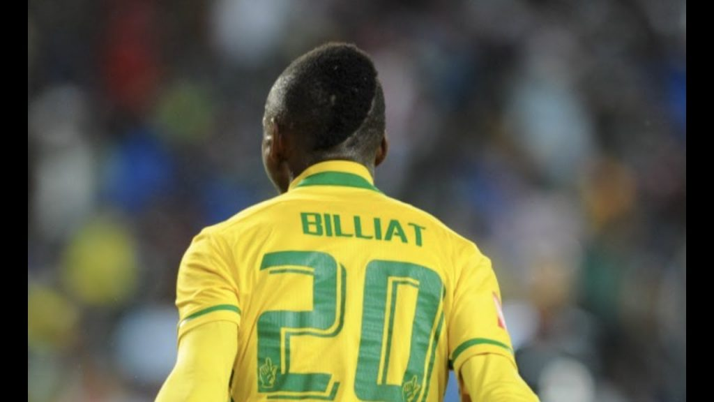 Why Khama billiat is the highest paid player in psl