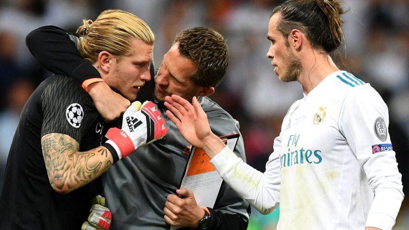 Gareth Bale's next move  revealed
