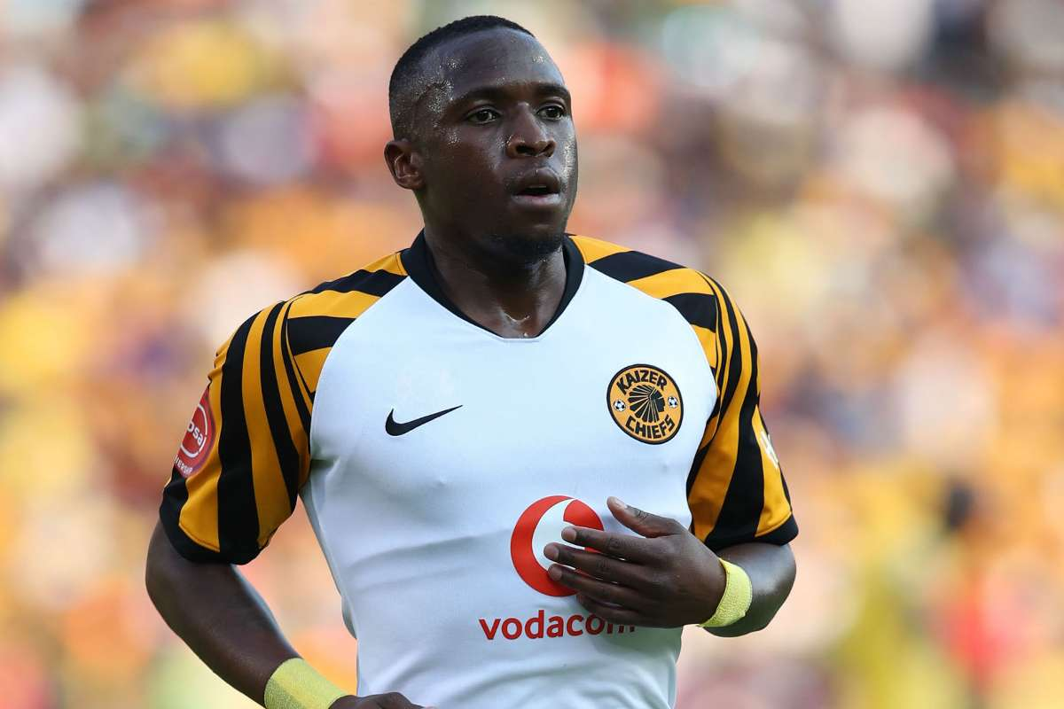 Why George Maluleka reject the offer from Kaizer Chiefs ?
