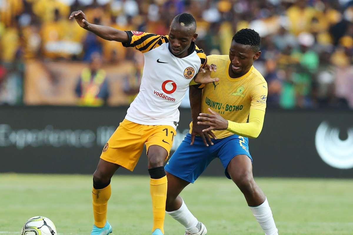Kaizer Chiefs could lose the Premier League title due to Coronavirus