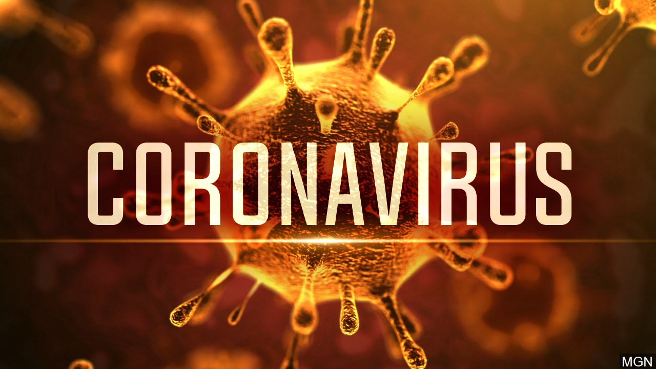 List of countries which have confirmed Coronavirus cases