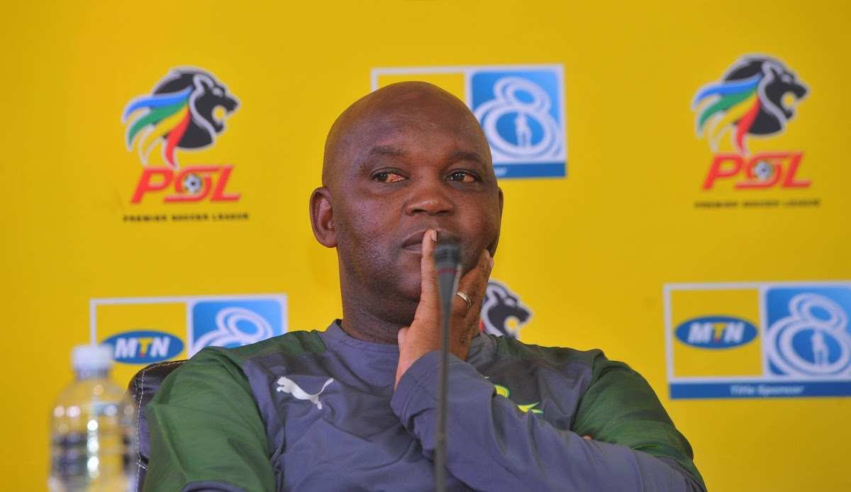 Kaizer Chiefs fans supported Al Ahly instead of Sundowns