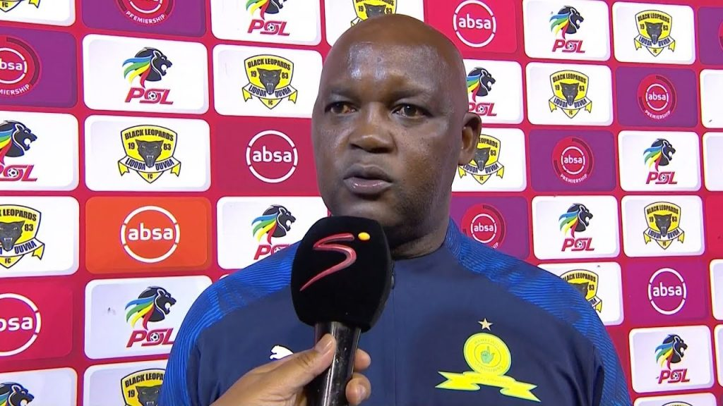 Khama Billiat is a different player at Kaizer Chiefs