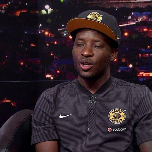 Siphelele Ntshangase's life at Kaizer Chiefs