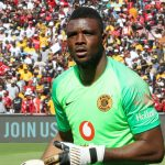 Daniel Akpeyi warned Kaizer Chiefs fans