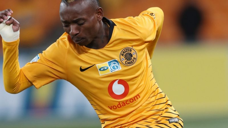 Sundowns fans are asking Pitso to bring Billiat back