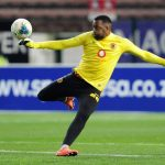 Do you think Itumeleng Khune should leave Chiefs?