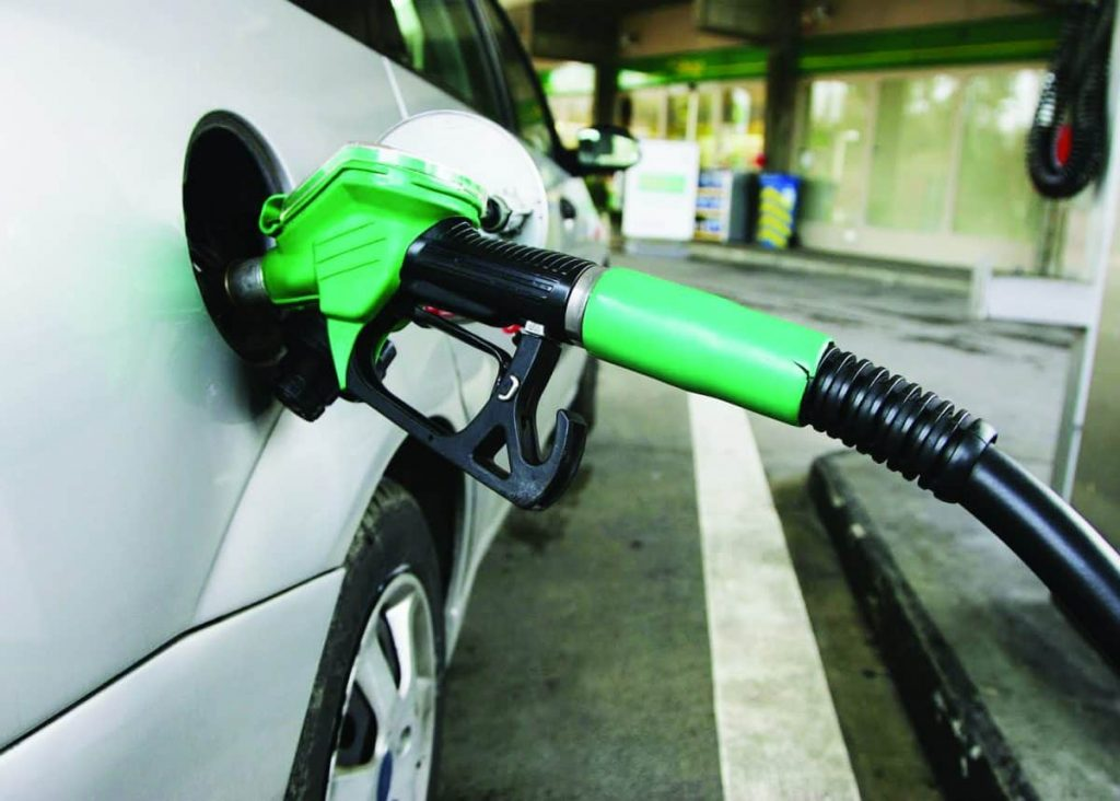 Could petrol really fall to R5 in South Africa?