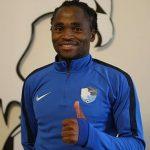 Siphiwe Tshabalala wants play for Kaizer Chiefs again