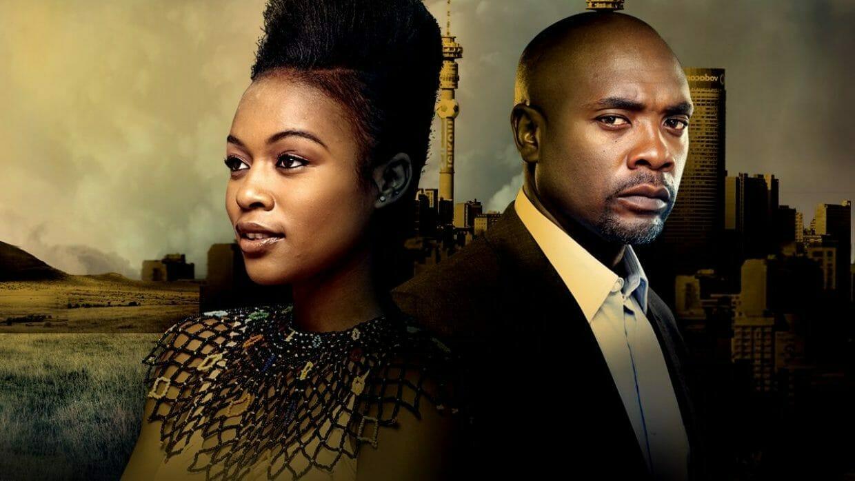 Isibaya 22 April 2020 :Kwanele tells Skhaleni that he has corona