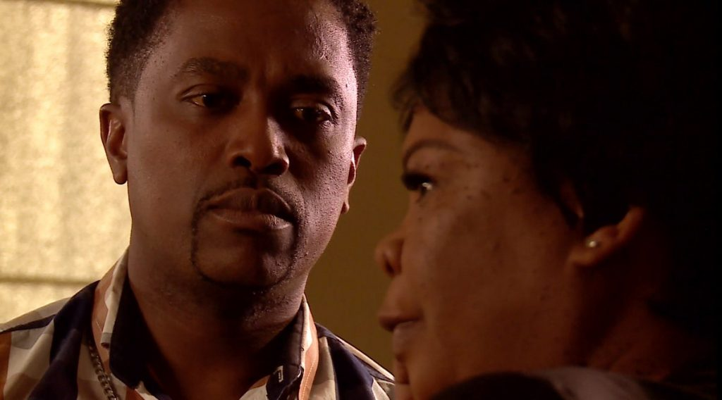 Isibaya 15 April 2020 : Saddam advised Vava about Boitumelo