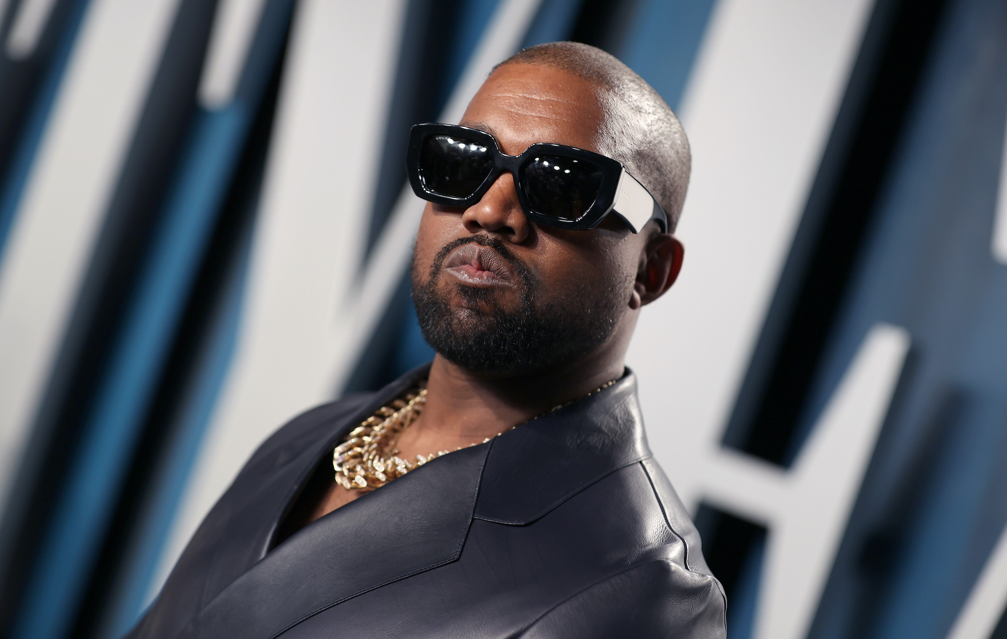 Kanye West and Gap Strike 10-Year Deal for 'Yeezy Gap' Apparel Line