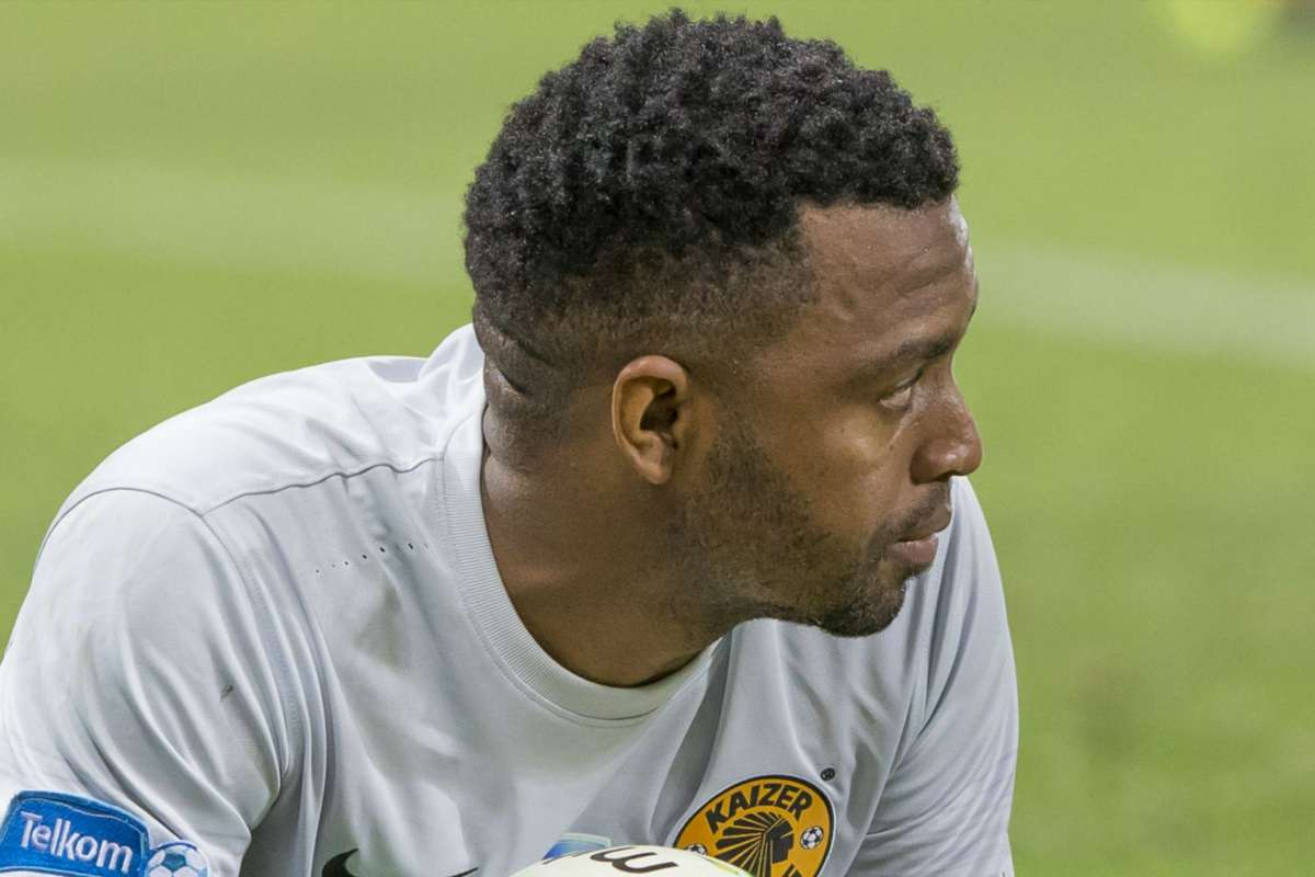 What you did not know about Itumeleng Khune revealed