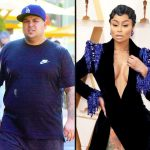 Rob Kardashian Claims Blac Chyna Pointed Gun at His Head During Violent Argument