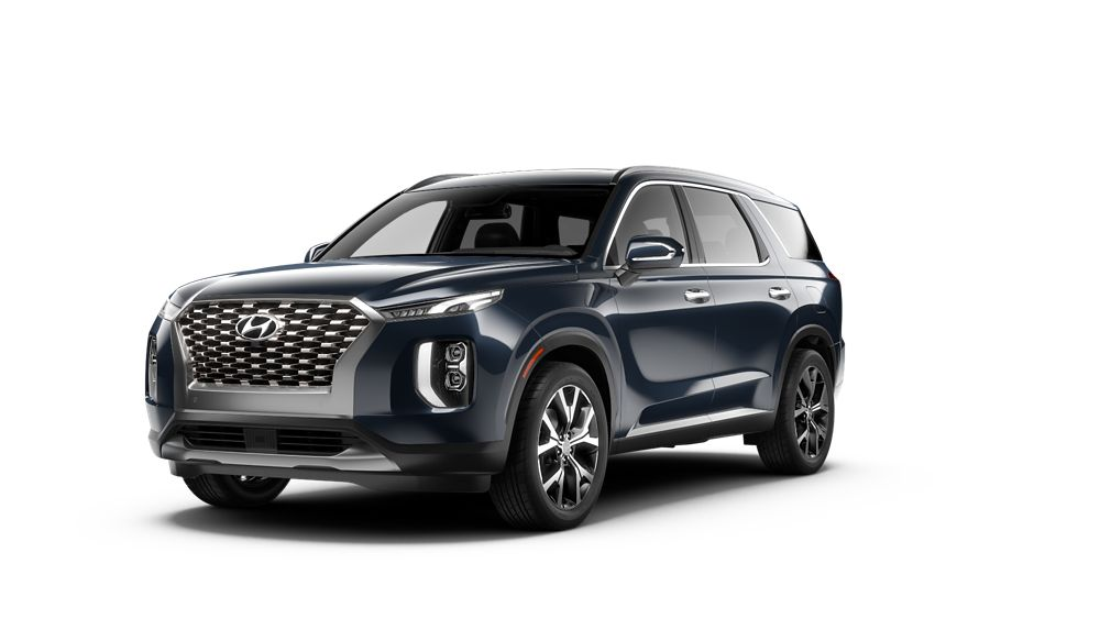 Hyundai Palisade 2020 is an amazing machine