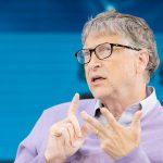 Bill Gates Bill to get arrested