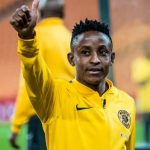 Former Kaizer Chiefs midfielder Hendrick 'Pule' Ekstein did something nasty