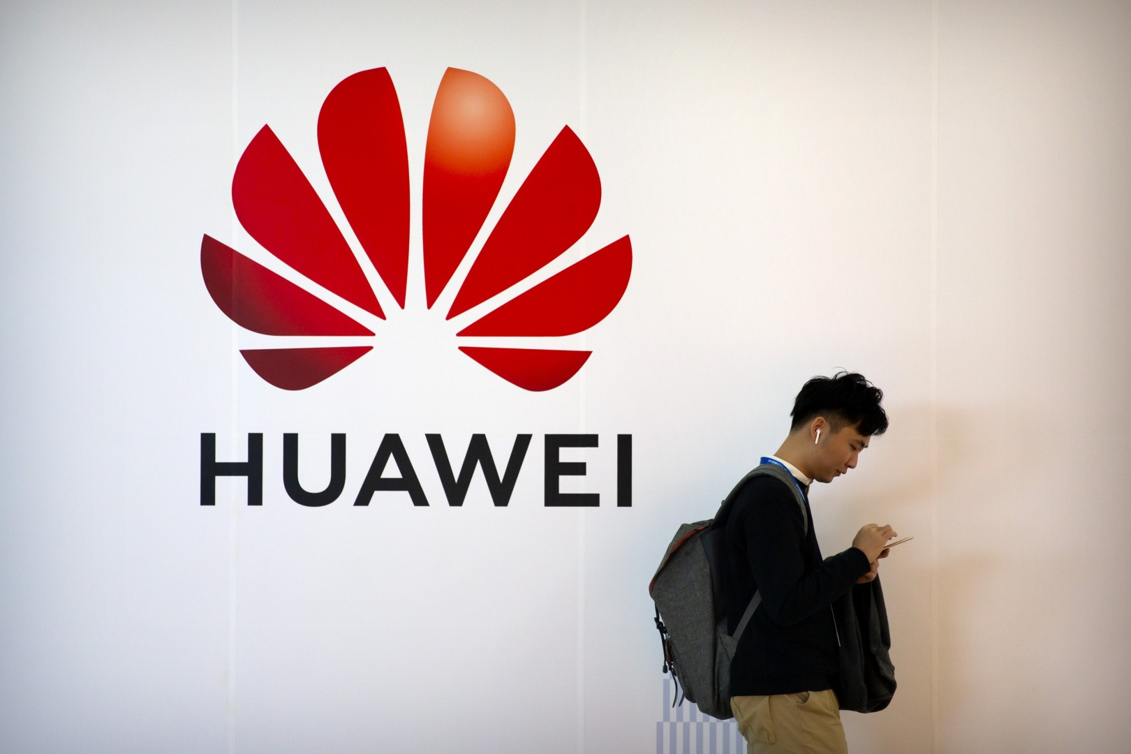 Huawei and US firms to work together on 5G standards