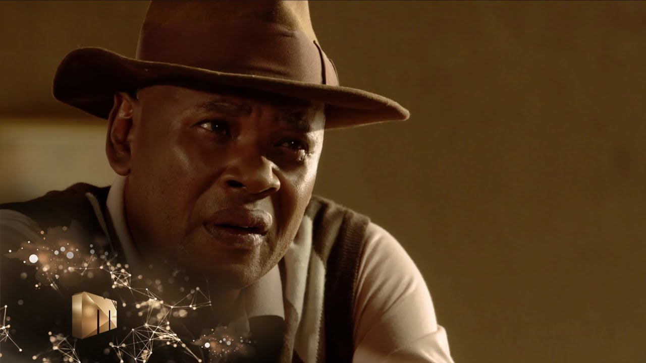 Isibaya 27 May 2020 : Jamludi wakes up