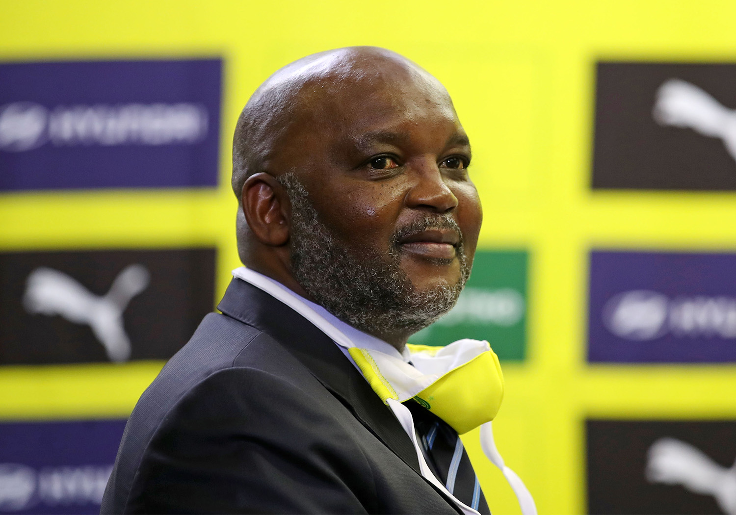 Kaizer Chiefs missed a chance to sign Pitso Mosimane