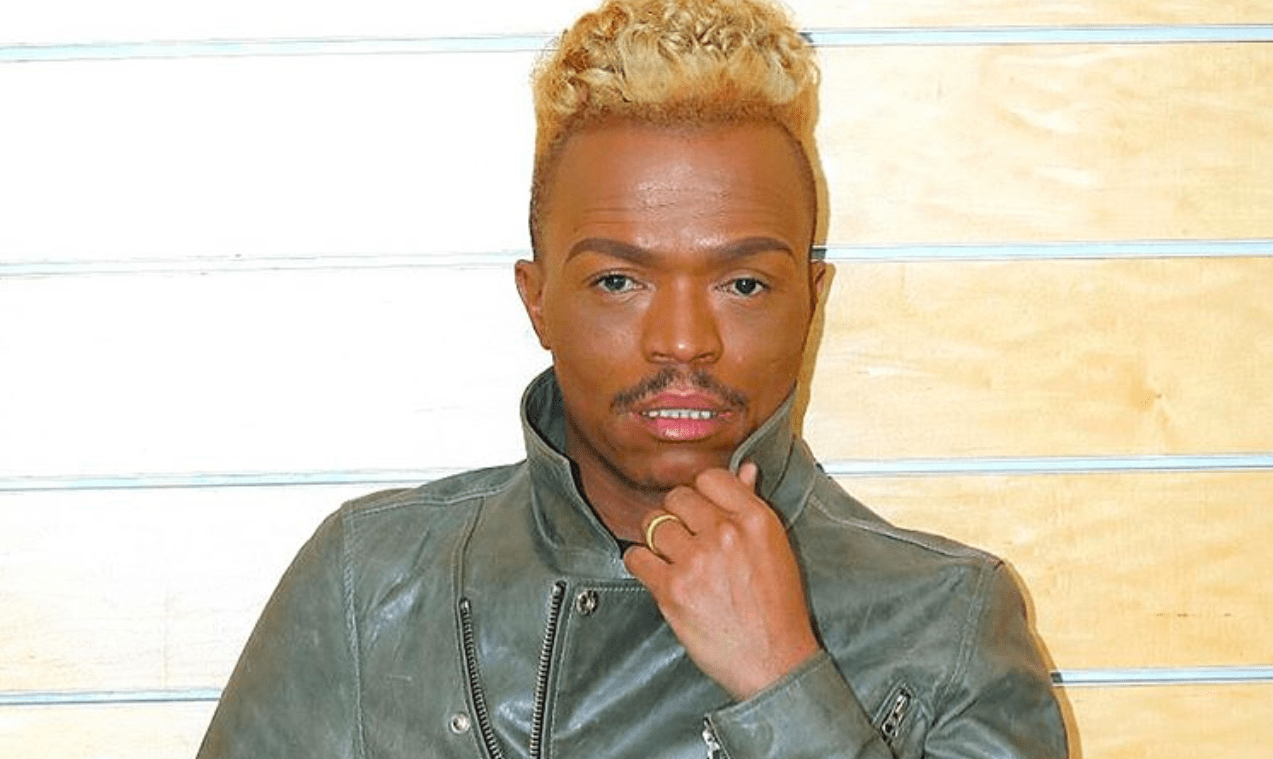 Somizi Mhlongo revealed something we did not know about Uyajola 99