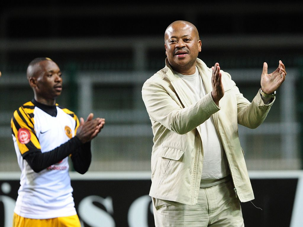 Kaizer Chiefs could seal psl title earlier than expected