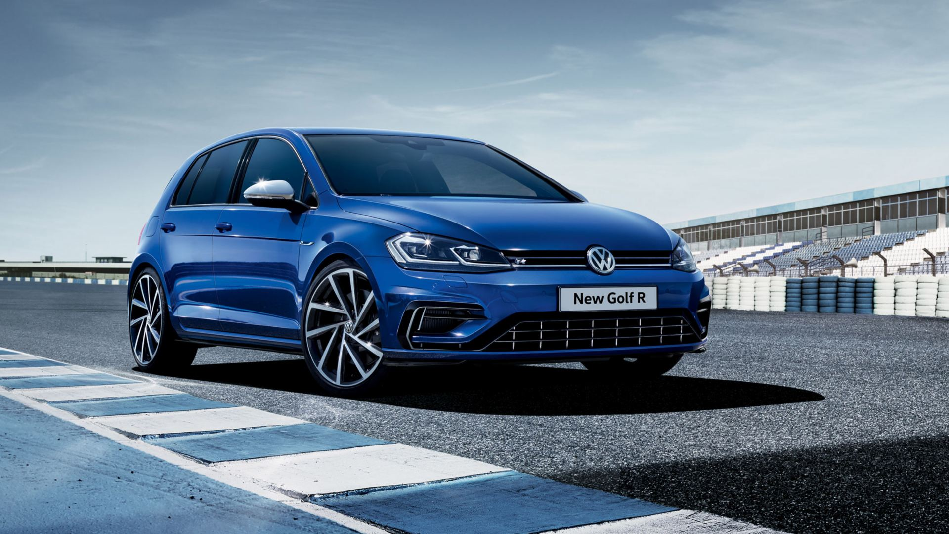 Volkswagen Golf 8 price South Africa revealed