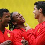 Former Manchester United star praises former Pirates player