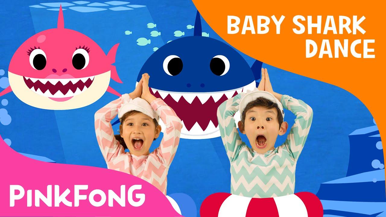 Baby Shark Dance | Sing and Dance! | @Baby Shark