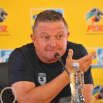 Gavin Hunt is not keen to move to Venda