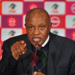 Irvin Khoza confirms that all 16 PSL teams will be based in one location