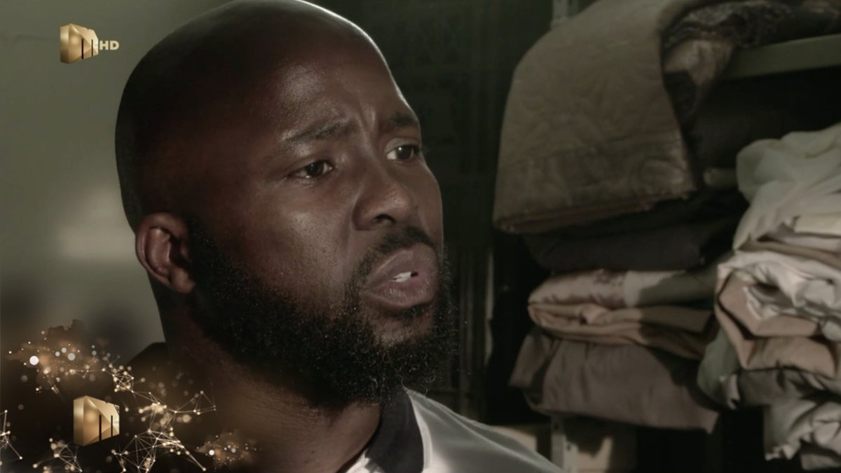 Isibaya 01 June 2020 : almost everyone camelback
