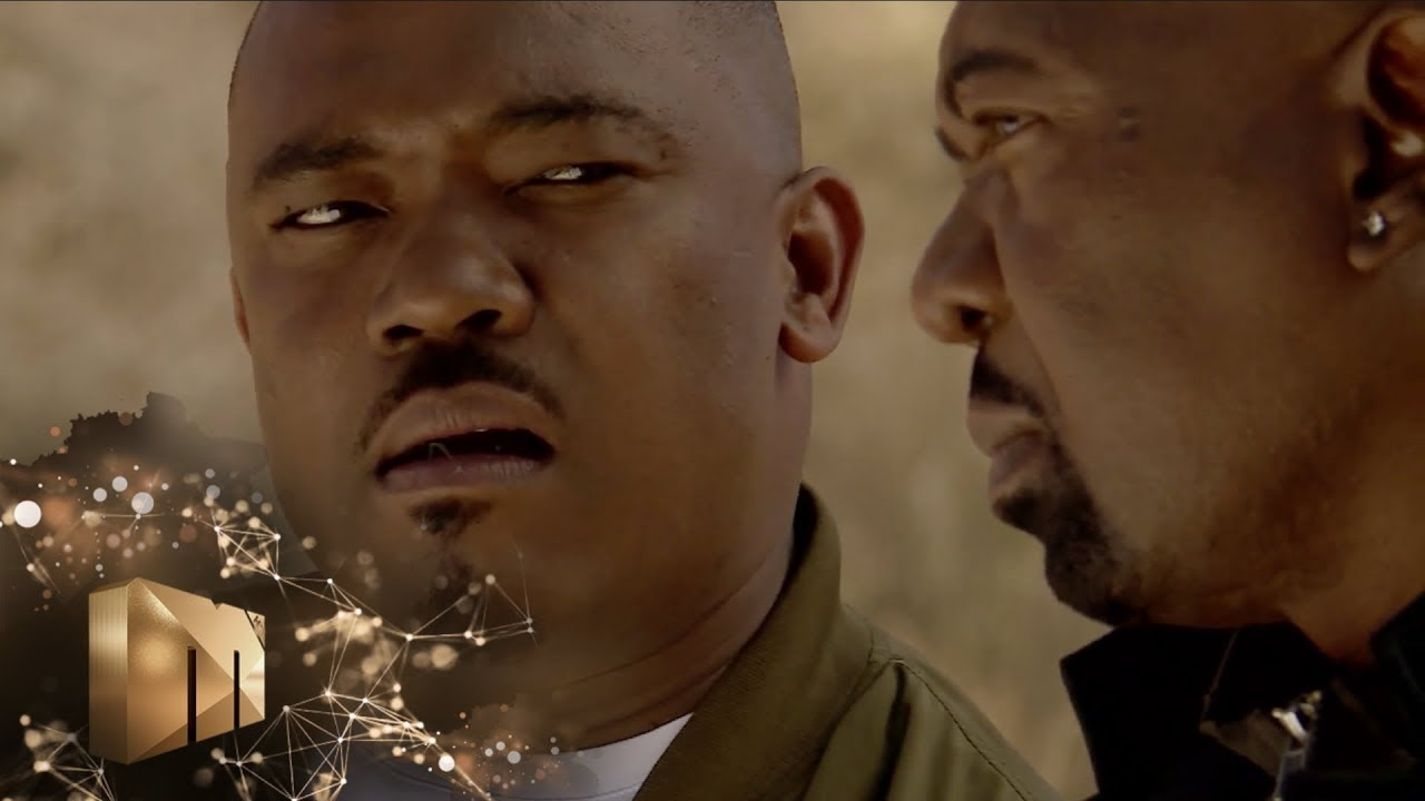 Isibaya 2020-09-10 video Fenyang escape death