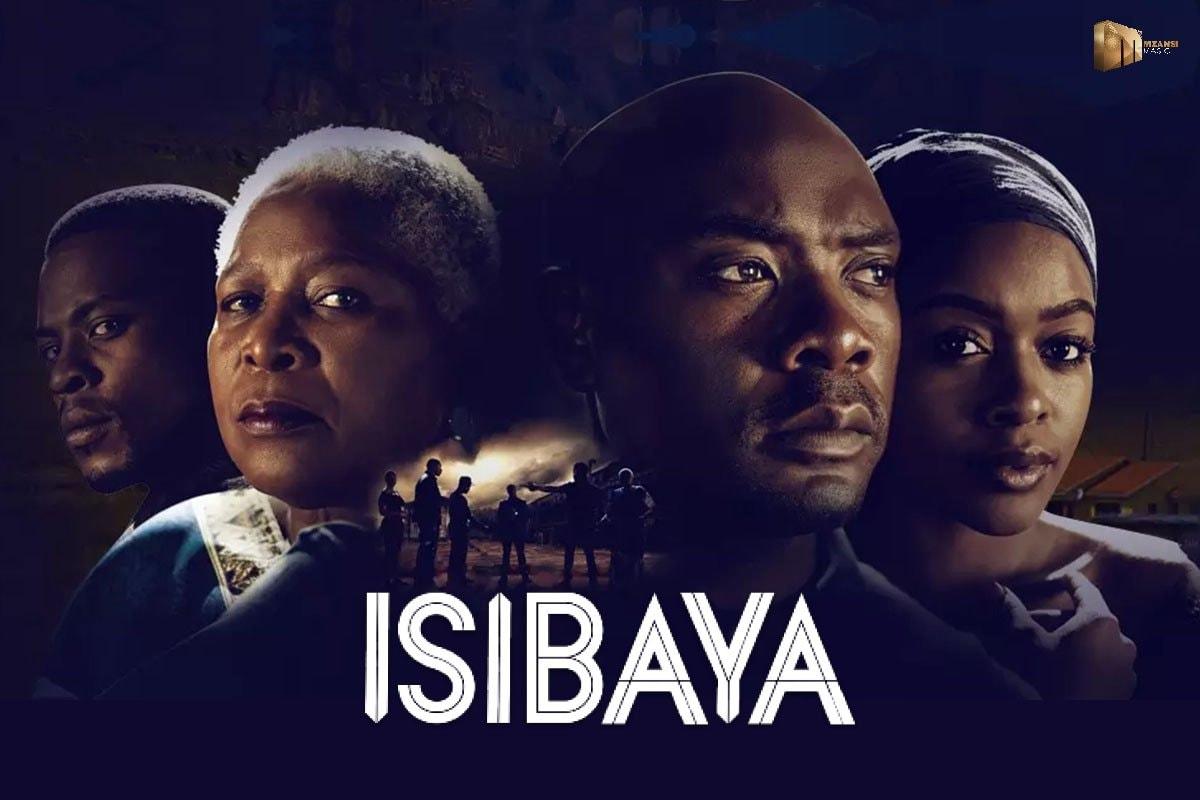Isibaya 18 June 2020 Enhle tells Jabulani Zungu to go