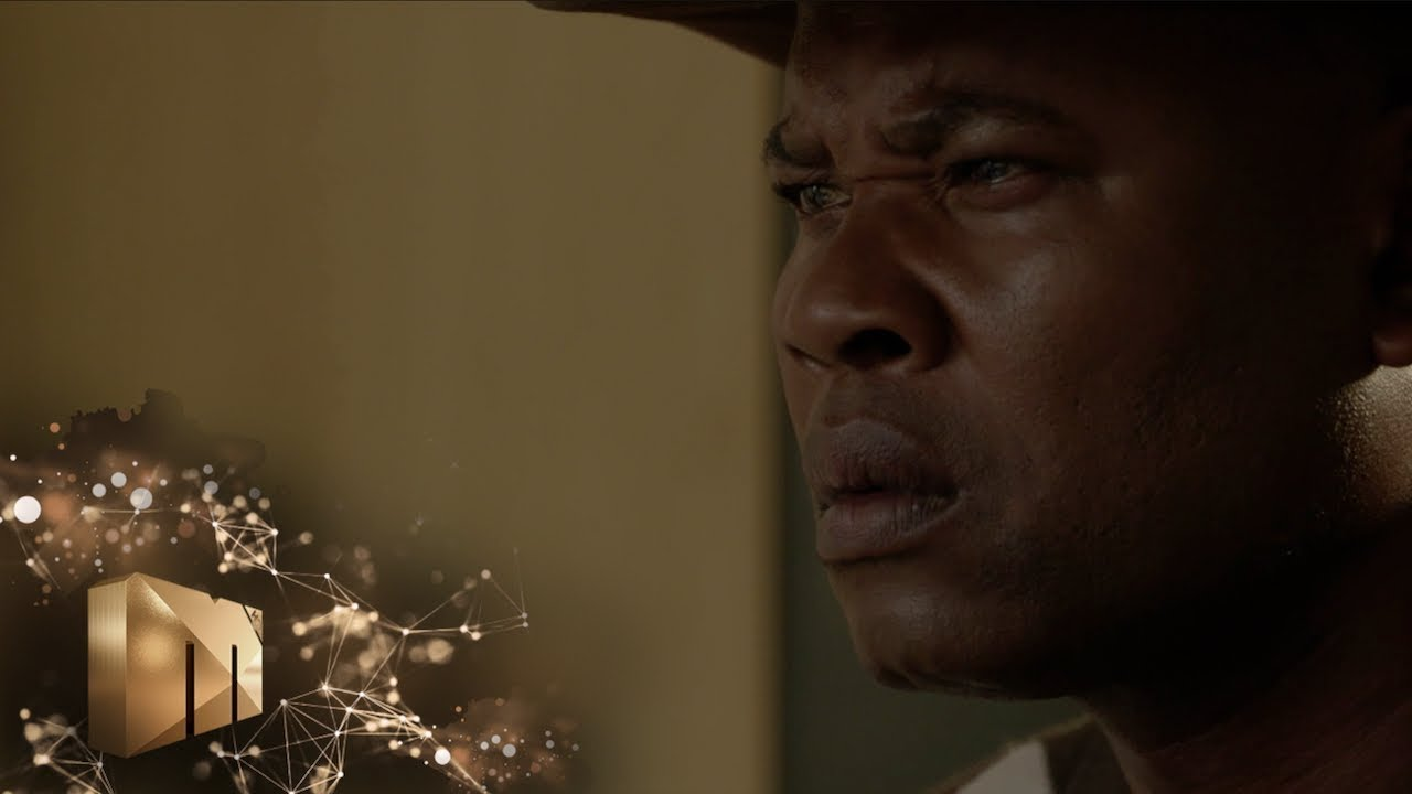 Isibaya June 29 2020 Samson get arrested
