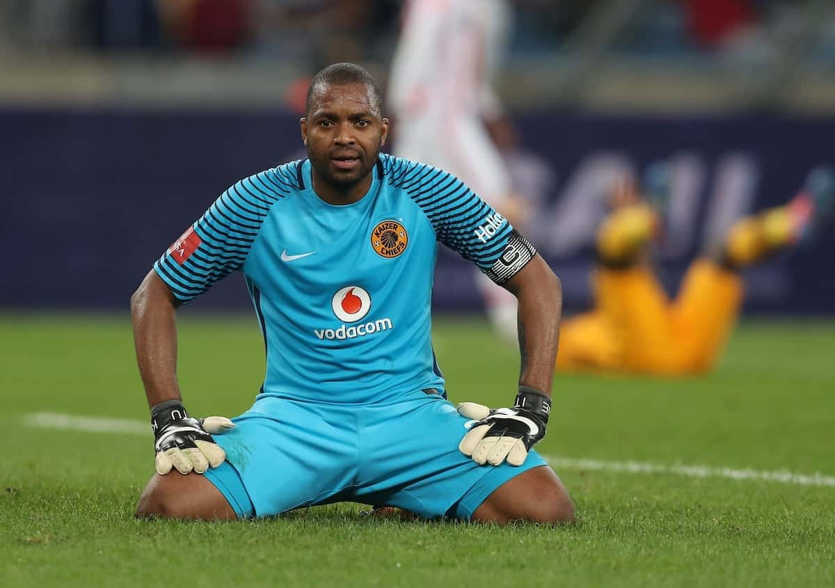 Kaizer Chiefs in trouble after Corona virus attacks the club.