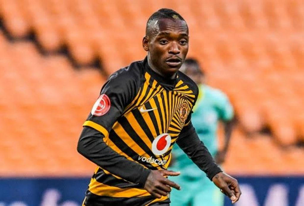 Kaizer Chiefs style of play does not suits Khama Billiat