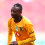 Khama Billiat is desperate to win for Kaizer Chiefs a star